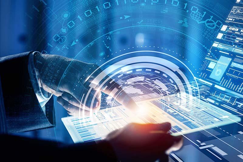 Цифровизация образования как инструмент формирования профессиональных и надпрофессиональных компетенций. Демонстрационный